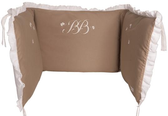 couette edredon caramel nougatine 70x140 magasin en ligne il t b b. Black Bedroom Furniture Sets. Home Design Ideas