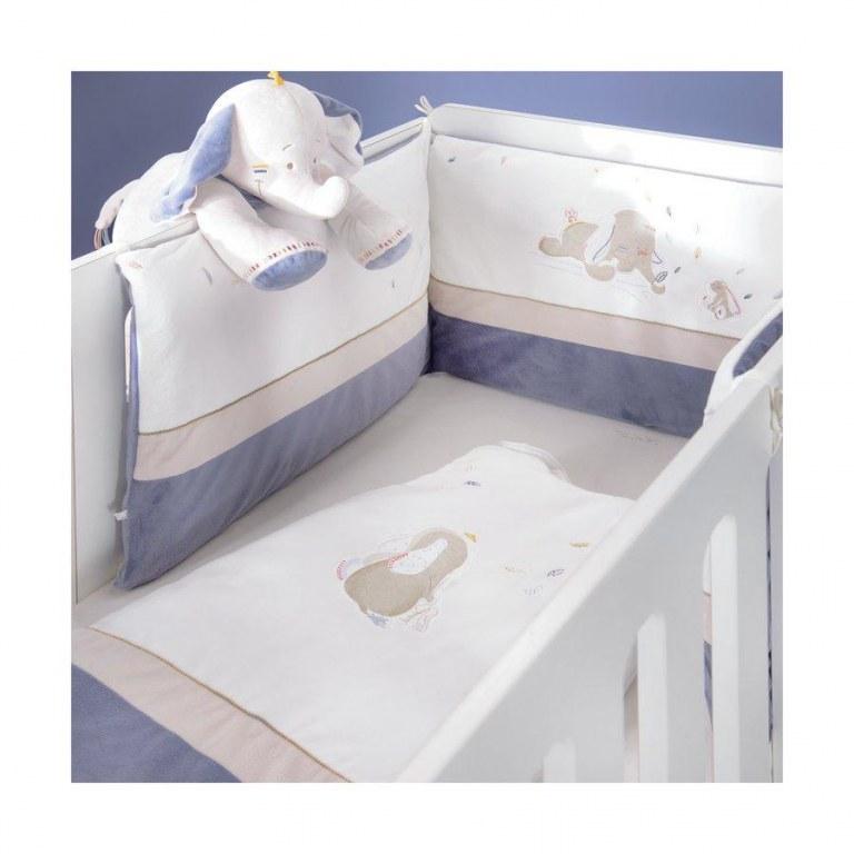 gigoteuse naissance 70cm bao et wapi noukies momentbebe. Black Bedroom Furniture Sets. Home Design Ideas