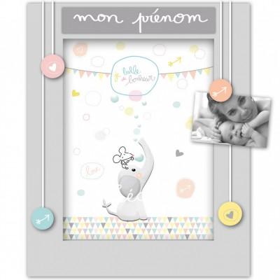 P le m le 4 vues bulles de bonheur titoutam magasin en ligne il t b b for Pele mele photo en ligne