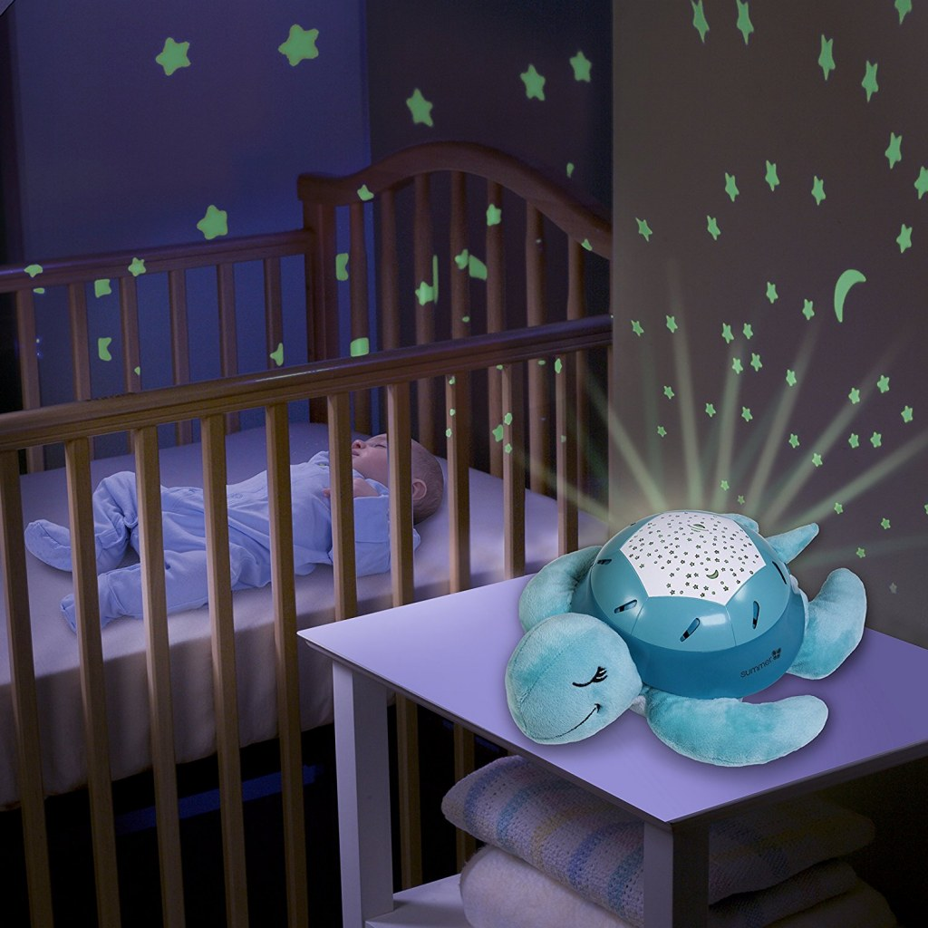 veilleuse projection et musicale tortue summer infant momentbebe. Black Bedroom Furniture Sets. Home Design Ideas