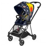 POUSSETTE MIOS COLLECTION SPACE ROCKET by ANNA K CYBEX
