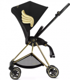 POUSSETTE MIOS édition luxe WINGS by JEREMY SCOTT CYBEX