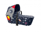 NACELLE PRIAM COLLECTION SPACE ROCKET by ANNA K CYBEX