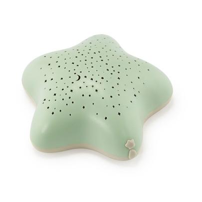 projecteur d 39 etoiles musical vert d 39 eau pabobo momentbebe. Black Bedroom Furniture Sets. Home Design Ideas