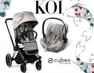 FASHION COLLECTION ET COLLABORATIONS CYBEX