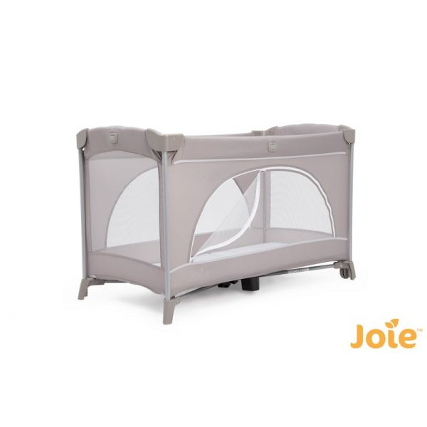 lit parapluie allura 120 joie satellite momentbebe. Black Bedroom Furniture Sets. Home Design Ideas