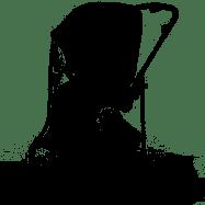 HABILLAGE PLUIE POUR POUSSETTE MELIO CYBEX