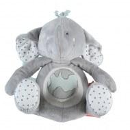 PELUCHE MUSICALE ANNA (Elephant) ANNA & MILO NOUKIES