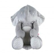 PELUCHE ANNA MEDIUM (Elephant) ANNA & MILO NOUKIES