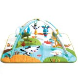 TAPIS D'ÉVEIL GYMINI KICK AND PLAY TINY LOVE
