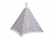 TENTE TIPI ZIGZAG CHILDHOME