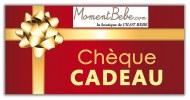 CHEQUE CADEAU 30 €