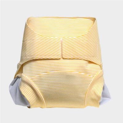 COUCHE LAVABLE CLASSIQUE M (6-12kg) TITI HAMAC