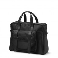 SAC A LANGER SIGNATURE EDITION BRILLIANT BLACK ELODIE DETAILS