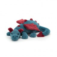 PELUCHE DEXTER DRAGON LARGE JELLYCAT