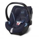 COQUE ATON 5 NAVY BLUE CYBEX