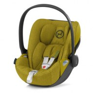 COQUE ALLONGEABLE CLOUD Z I-size PLUS MUSTARD YELLOW CYBEX