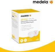 Lot de 30 coussinets d'allaitement Safe & Dry™ Ultra thin à usage unique Medela