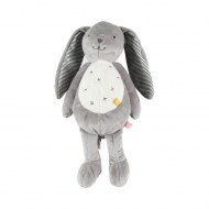 PELUCHE GABY LAPIN SMALL TIMELESS NOUKIES