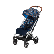 POUSSETTE EEZY S + VALUES FOR LIFE- TRUST CYBEX