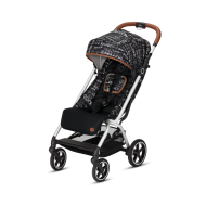 POUSSETTE EEZY S + VALUES FOR LIFE- STRENGTH CYBEX