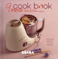 MUM COOK BOOK BEABA