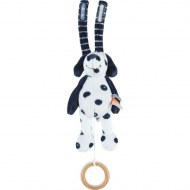 A&J PELUCHE MINI MUSICALE ASTON FANCY DOGS NOUKIES