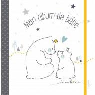 MON ALBUM DE BÉBÉ NOUKIES