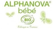 ALPHANOVA BIO BÉBÉ/KIDS/