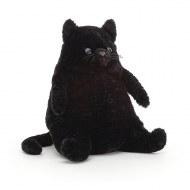 PELUCHE AMORE CAT BLACK JELLYCAT