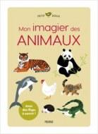 MON IMAGIER DES ANIMAUX FLEURUS