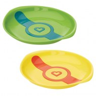 ASSIETTES THERMOSENSIBLES MUNCHKIN