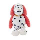 A&Z PELUCHE MEDIUM CHIEN ZOÉ FANCY DOGS NOUKIES