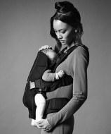 Porte bébé / Echarpe de portage