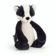 PELUCHE BASHFUL BLAIREAU medium 31cm JELLYCAT