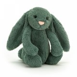 PELUCHE LAPIN BASHFUL BUNNY FOREST MEDIUM JELLYCAT
