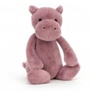 PELUCHE BASHFUL HIPPO JELLYCAT