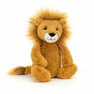 PELUCHE BASHFUL LION medium 31cm JELLYCAT