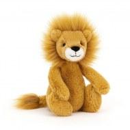 PELUCHE BASHFUL LION small JELLYCAT