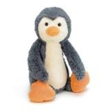PELUCHE BASHFUL PINGOUIN medium 31cm JELLYCAT