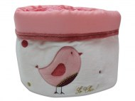 BEAUTY CASE BIRD LES CHATOUNETS