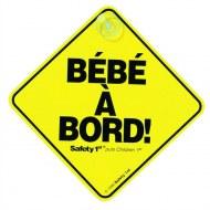 BEBE A BORD SAFETY 1rst