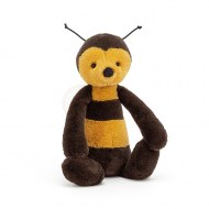 PELUCHE BASHFUL BEE ABEILLE medium 31cm JELLYCAT