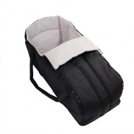 COCOON BABY CARRYCOT BLACK PHIL&TEDS