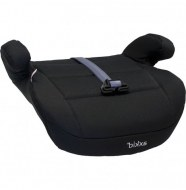 BOOSTER SEAT BLACK AXKID