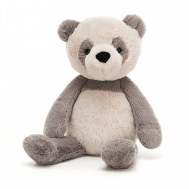 PELUCHE BUCKLEY PANDA small JELLYCAT