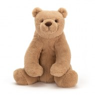 PELUCHE OURS CECIL LARGE JELLYCAT