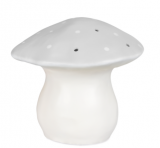LAMPE CHAMPIGNON GRAND COOL GREY EGMONT