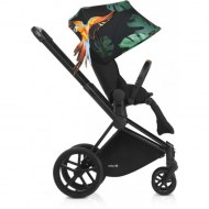 CHÂSSIS PRIAM BIRDS OF PARADISE CYBEX