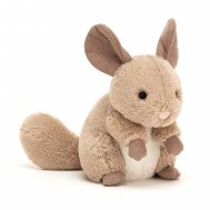 PELUCHE CHEEKY CHINCHILLA JELLYCAT